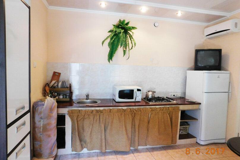 Дом на 6 человек в центре Феодосии, 45 кв.м. на 6 человек, 2 спальни, улица Кочмарского, 29, Феодосия - Фотография 15