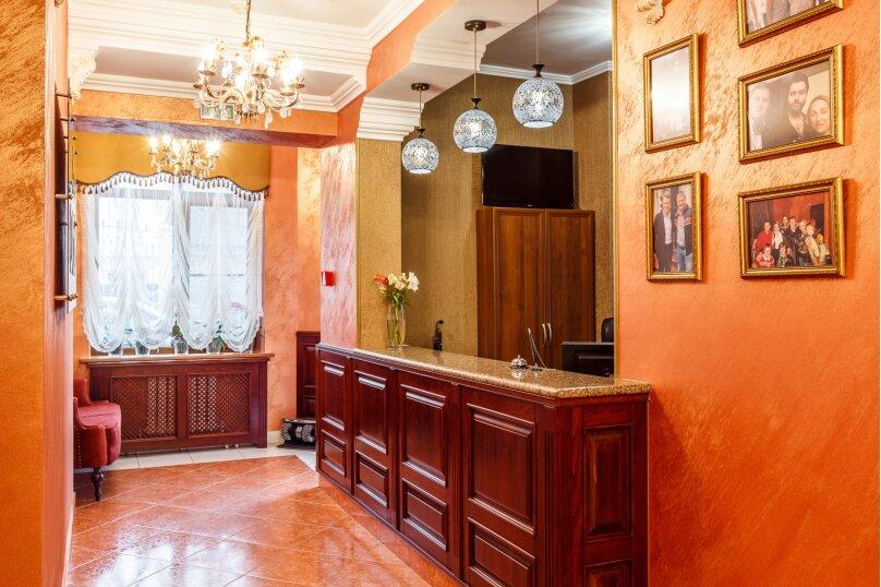 """Гостиница """"Бизнес-отель"""", улица Дзержинского, 121/2 на 12 номеров - Фотография 2"""