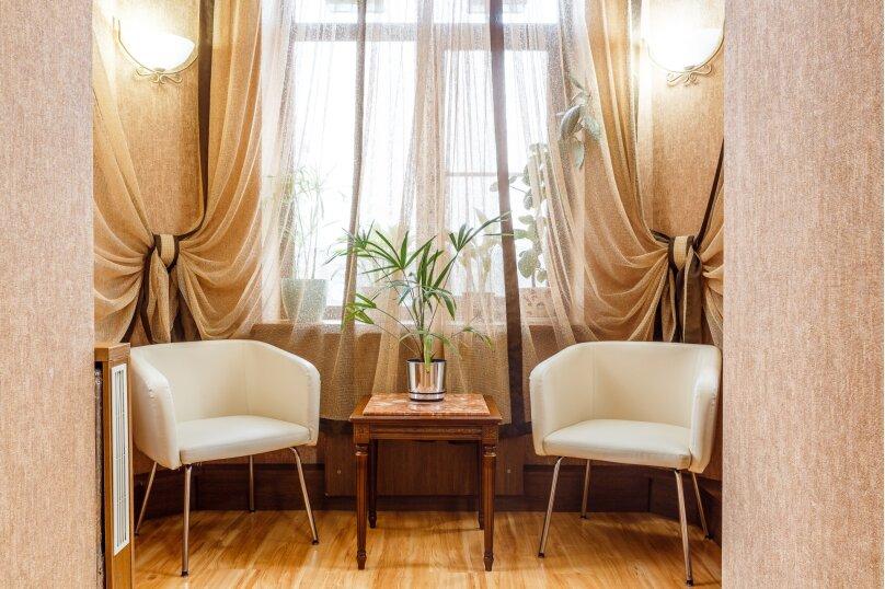 """Гостиница """"Бизнес-отель"""", улица Дзержинского, 121/2 на 12 номеров - Фотография 3"""