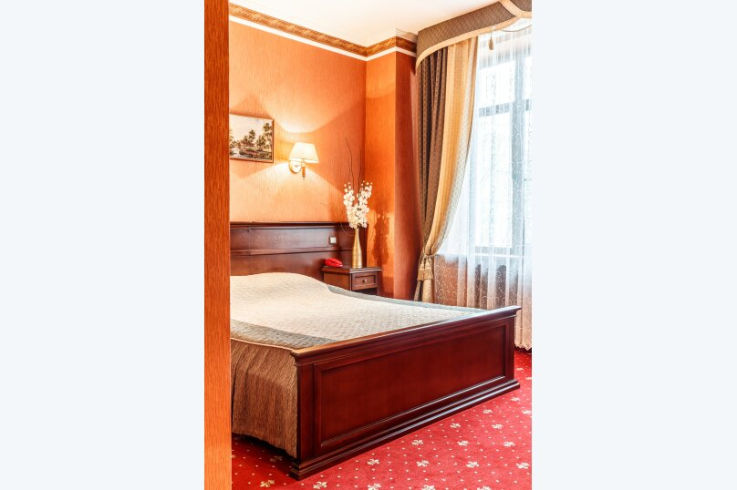 """Гостиница """"Бизнес-отель"""", улица Дзержинского, 121/2 на 12 номеров - Фотография 26"""