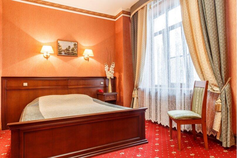 Номер первой категории (стандарт), улица Дзержинского, 121/2, Краснодар - Фотография 1