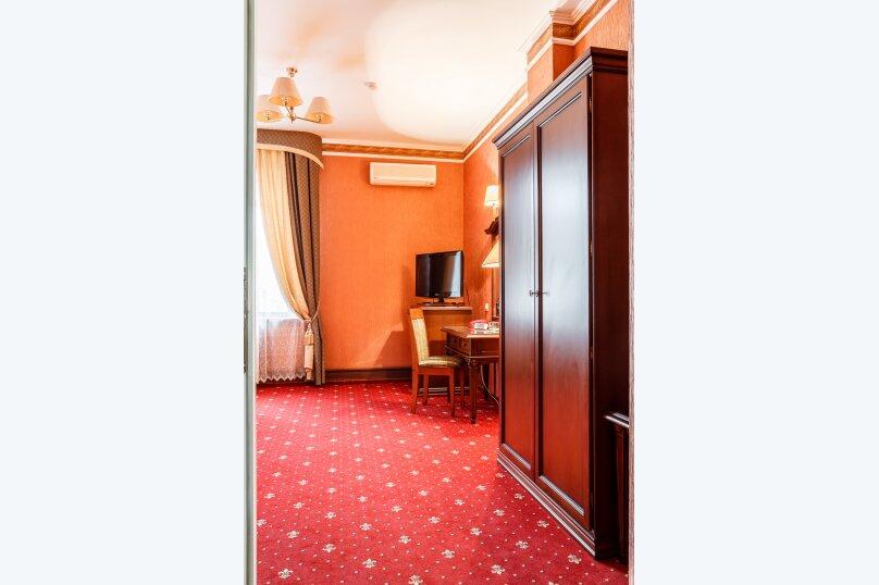 """Гостиница """"Бизнес-отель"""", улица Дзержинского, 121/2 на 12 номеров - Фотография 27"""