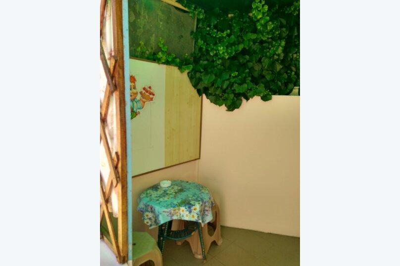 """Гостевой дом """"Отдыхаем Летом"""", улица Гагарина, 10 на 3 комнаты - Фотография 13"""