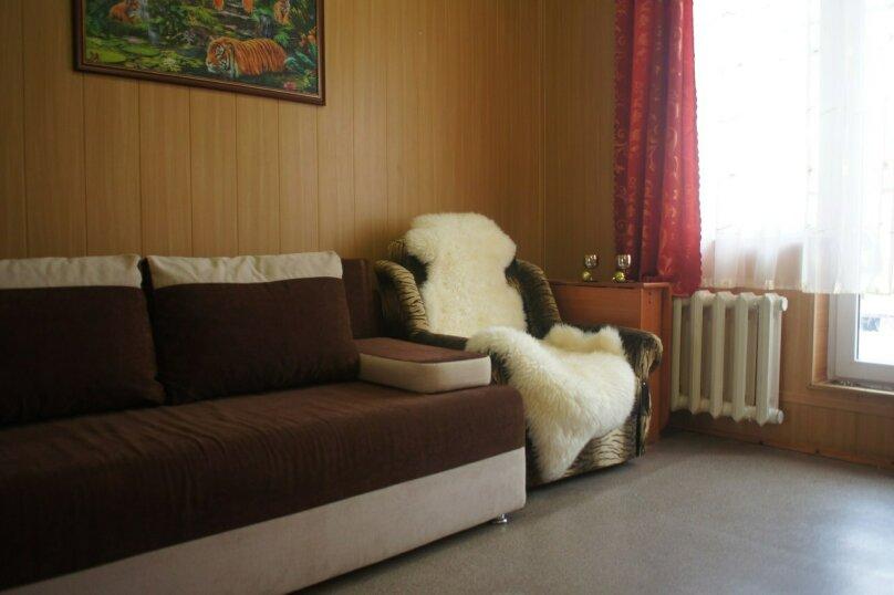 Бунгало, 50 кв.м. на 8 человек, 2 спальни, курортная, 27, Банное - Фотография 12