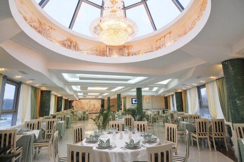 Парк Отель Ставрополь, улица Доваторцев, 47Б на 40 номеров - Фотография 2