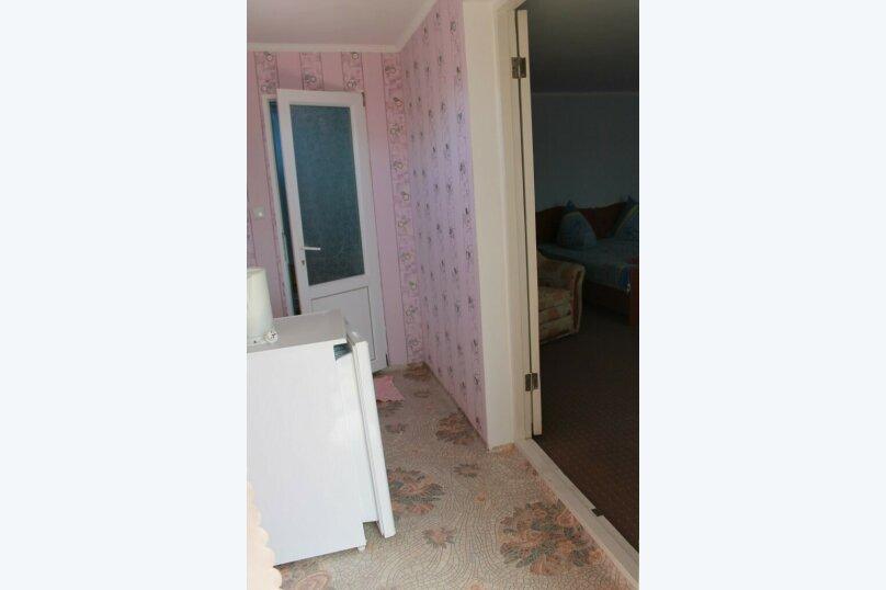 """Гостиница """"На Танкистов 19"""", улица Танкистов, 19 на 12 комнат - Фотография 34"""