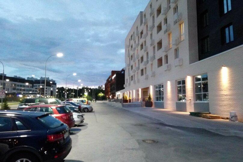 """Мини-отель """"На Пятницкой 5"""", Пятницкая, 5 на 1 номер - Фотография 8"""