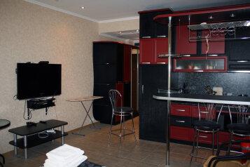 1-комн. квартира, 25 кв.м. на 3 человека, Алупкинское шоссе, Курпаты, Ялта - Фотография 2