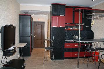 1-комн. квартира, 25 кв.м. на 3 человека, Алупкинское шоссе, Курпаты, Ялта - Фотография 3