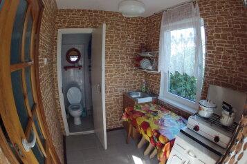 Частный сектор коттедж, пол дома , Первомайская улица на 2 номера - Фотография 3