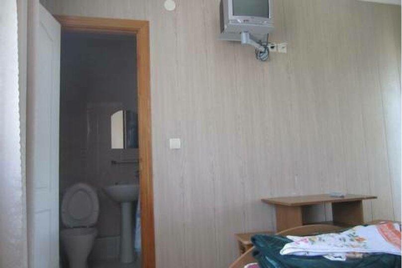 Трехместный люкс, Молодёжная улица, 34, Вардане - Фотография 3