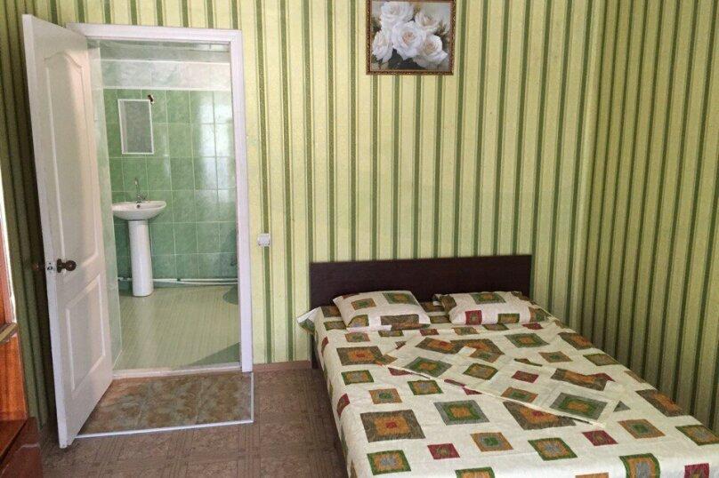 2х стандарт с кондиционером, Морская улица, 14, Оленевка - Фотография 1