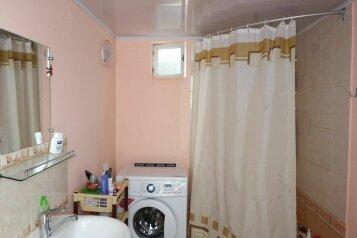 Дом двухкомнатный, 42 кв.м. на 4 человека, 1 спальня, Восточное шоссе, Судак - Фотография 4