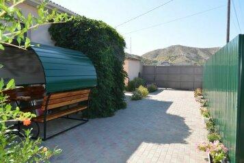Дом однокомнатный, 25 кв.м. на 4 человека, 1 спальня, Восточное шоссе, Судак - Фотография 4