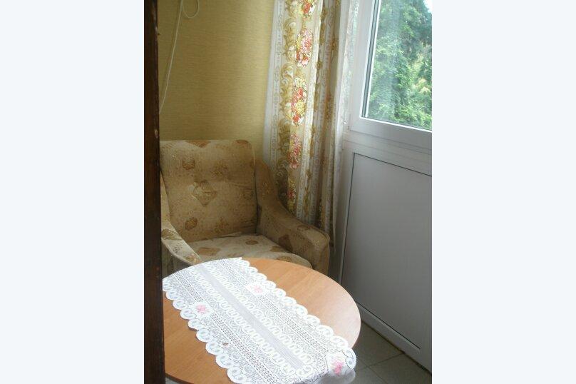 1-комн. квартира, 20 кв.м. на 3 человека, Курортный проспект, 75к1, Сочи - Фотография 8