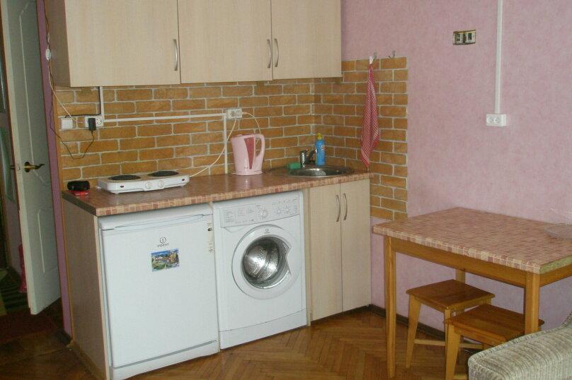 1-комн. квартира, 20 кв.м. на 3 человека, Курортный проспект, 75к1, Сочи - Фотография 10