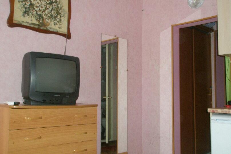 1-комн. квартира, 20 кв.м. на 3 человека, Курортный проспект, 75к1, Сочи - Фотография 11
