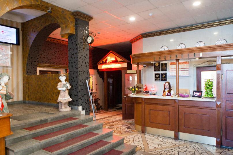 """Гостиница """"Моя"""", Московское шоссе, 23км на 64 номера - Фотография 45"""