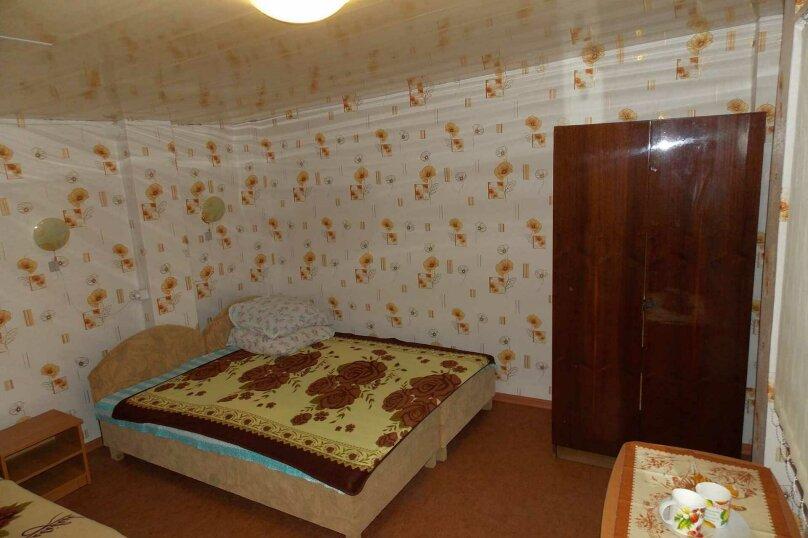 Отдельные комнаты в частном доме, 3-й Профсоюзный проезд, 20 на 8 комнат - Фотография 24