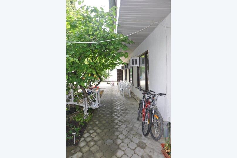 "Комнаты для отпуска ""Кипарис"", улица Мира, 26Б на 10 комнат - Фотография 36"