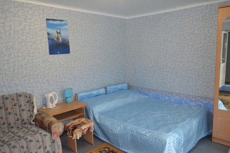 """Гостевой дом """"Николь"""", улица Спендиарова, 18 на 8 комнат - Фотография 16"""