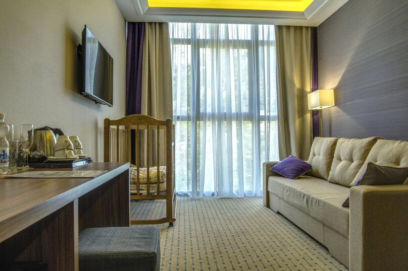 """Отель """"НОВЫЙ СВЕТ"""", улица Голицына, 7 на 250 номеров - Фотография 23"""