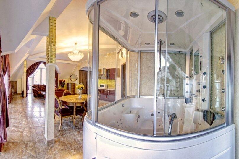 """Мини-отель """"Александрия"""", улица Шулейкина, 2Ж на 56 номеров - Фотография 51"""