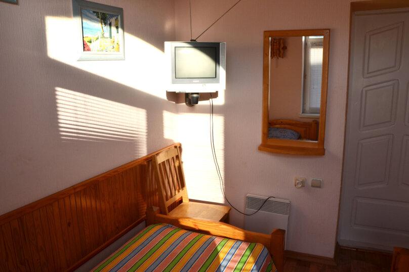 ВИДОВОЙ ДОМ, 200 кв.м. на 8 человек, 4 спальни, Ламбадская, 16, Партенит - Фотография 24