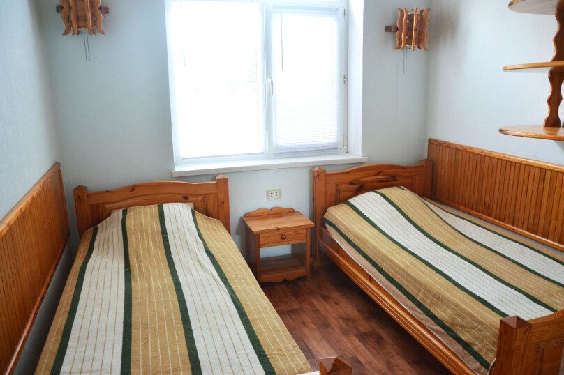 ВИДОВОЙ ДОМ, 200 кв.м. на 8 человек, 4 спальни, Ламбадская, 16, Партенит - Фотография 27