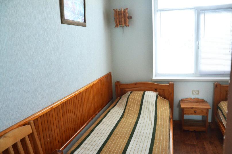 ВИДОВОЙ ДОМ, 200 кв.м. на 8 человек, 4 спальни, Ламбадская, 16, Партенит - Фотография 28