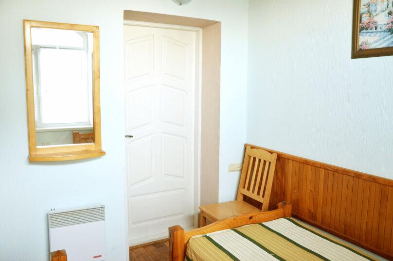 ВИДОВОЙ ДОМ, 200 кв.м. на 8 человек, 4 спальни, Ламбадская, 16, Партенит - Фотография 30