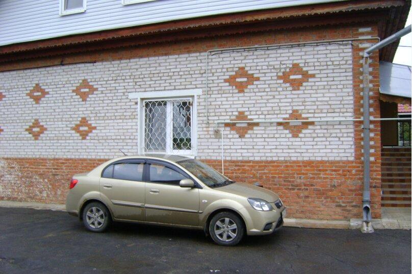 """Гостевой дом """"Ваш Суздаль"""", Профсоюзная улица, 11 на 3 комнаты - Фотография 20"""