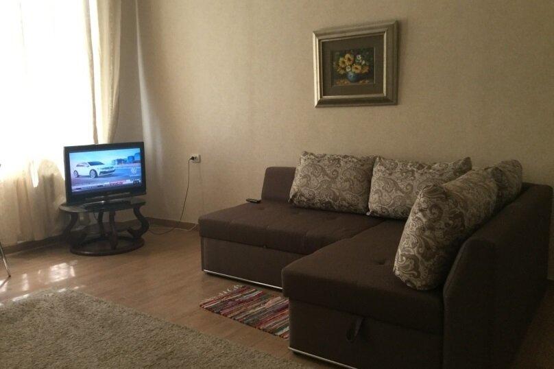 2-комн. квартира, 60 кв.м. на 4 человека, проспект Нахимова, 7, Севастополь - Фотография 7
