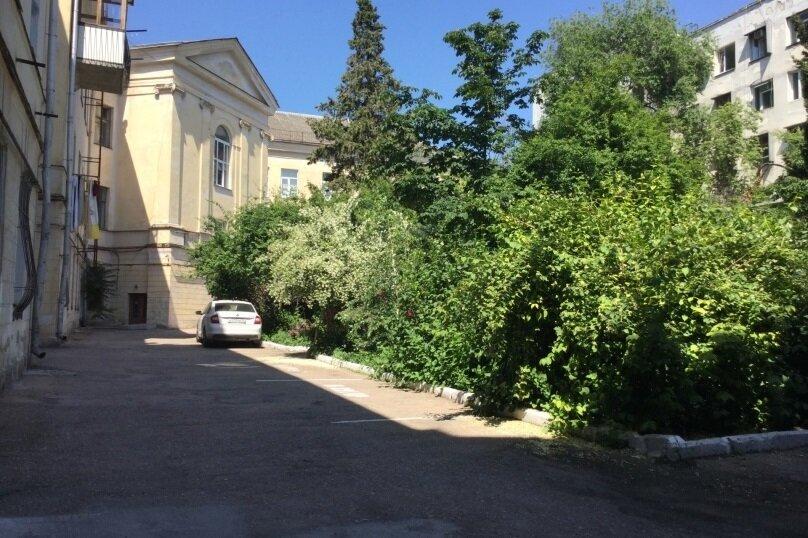 2-комн. квартира, 60 кв.м. на 4 человека, проспект Нахимова, 7, Севастополь - Фотография 9