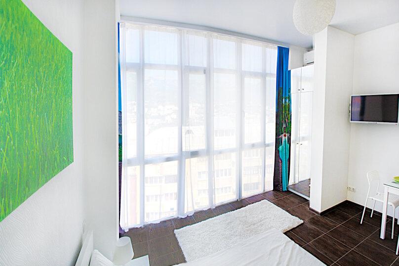 1-комн. квартира, 24 кв.м. на 2 человека, Суворовская улица, 8, Ялта - Фотография 10