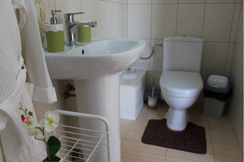 (5)Люкс двухкомнатный 4 местный. первый этаж , улица Ветеранов, 41, посёлок Орловка, Севастополь - Фотография 2
