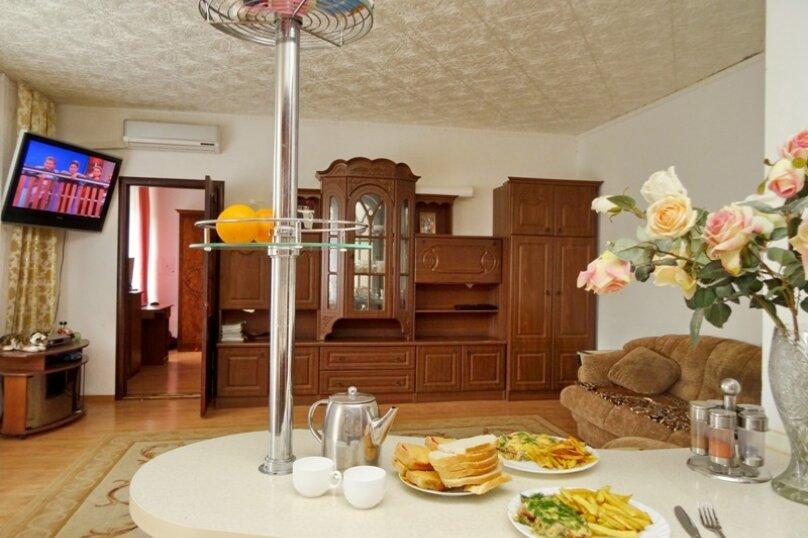 Отдельная комната, улица Кофеваров, 9, район Ачиклар, Судак - Фотография 1