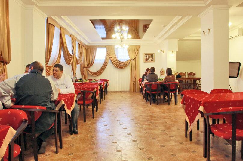 """Мини-отель """"Алые Паруса"""", улица Тургенева, 54 на 25 номеров - Фотография 12"""