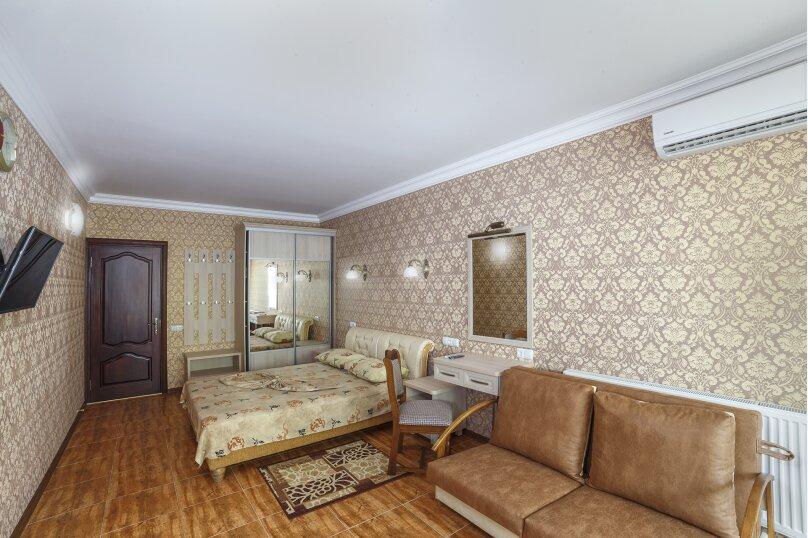 """Гостевой дом """"Алвис"""", Октябрьская улица, 14 на 16 номеров - Фотография 133"""
