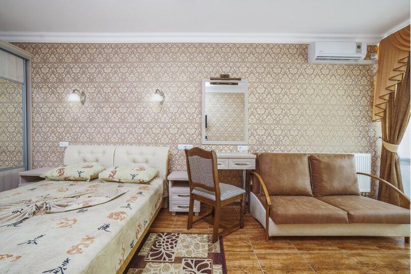 """Гостевой дом """"Алвис"""", Октябрьская улица, 14 на 16 номеров - Фотография 135"""