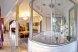 Люкс апартаменты с джакузи:  Квартира, 3-местный (2 основных + 1 доп), 2-комнатный - Фотография 44