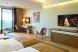 Люкс с балконом, Маяковского, 2Б, Анапа с балконом - Фотография 1