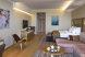 Люкс с террасой , Маяковского, 2Б, Анапа с балконом - Фотография 3