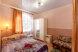 """""""Полулюкс"""" с двухспальной кроватью  и доп. местом:  Номер, Полулюкс, 3-местный (2 основных + 1 доп), 1-комнатный - Фотография 57"""
