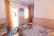 """""""Полулюкс"""" с двухспальной кроватью  и доп. местом, улица Тельмана, Геленджик - Фотография 5"""