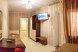 """""""Полулюкс"""" с двумя односпальными кроватями , улица Тельмана, Геленджик - Фотография 4"""