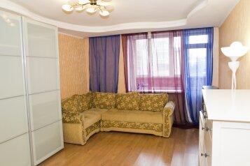1-комн. квартира, 40 кв.м. на 2 человека, улица Маяковского, Омск - Фотография 2