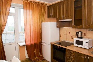 1-комн. квартира, 40 кв.м. на 2 человека, улица Маяковского, Омск - Фотография 4