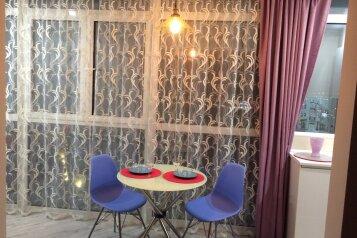 1-комн. квартира, 33 кв.м. на 6 человек, Виноградная улица, Сочи - Фотография 1