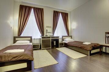 Мини-отель  Лиговский , Лиговский проспект на 21 номер - Фотография 4